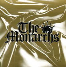 The Monarchs Early Years CD